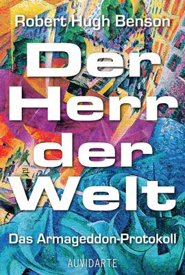 Umschlag: R. H. Benson: Der Herr der Welt